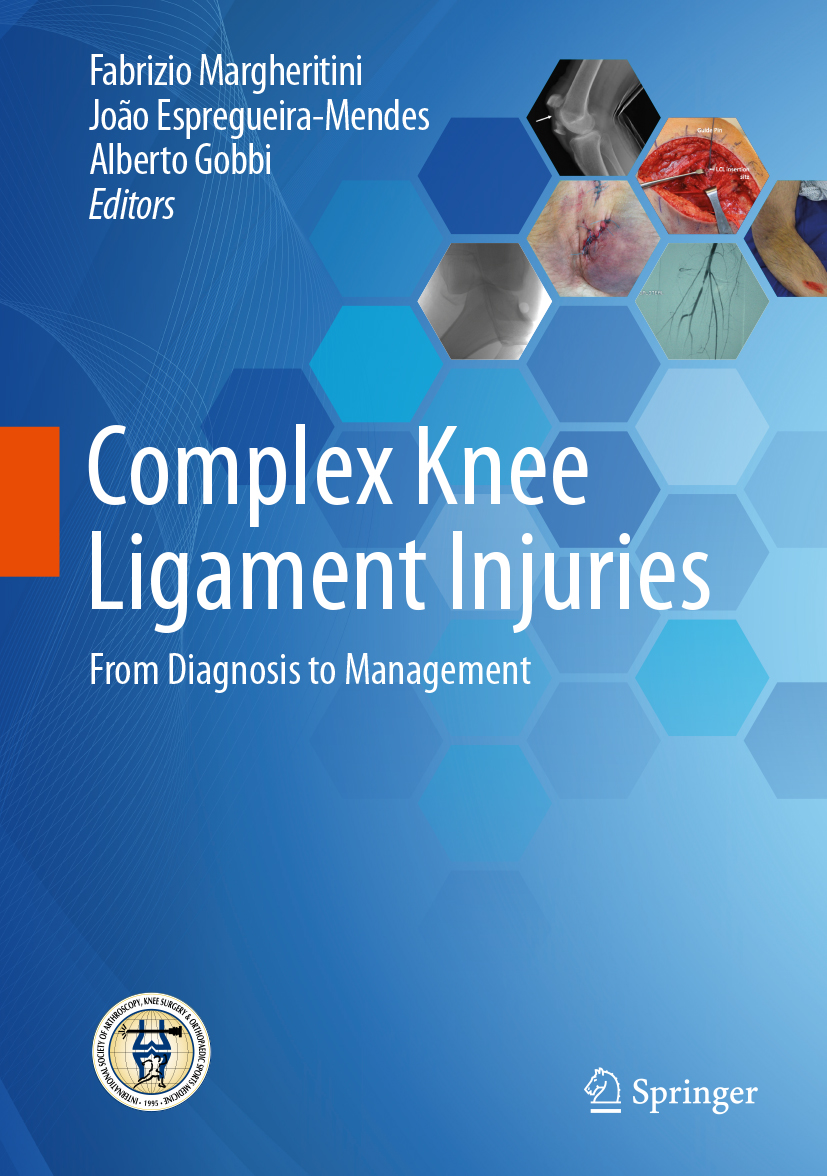 Complex Knee Ligament Injuries